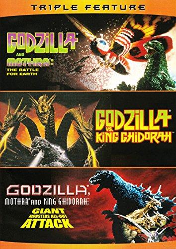 Godzilla vs Mothra(comic Kawaishi Tetsuya version): Image