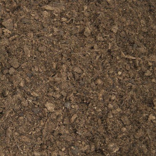 Floragard Carnivorentorf 7-20 mm 20 L, Erde/Substrat für fleischfressende Pflanzen