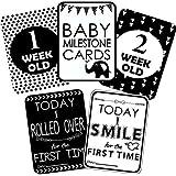 Syga Baby Milestone Cards (Set of 27)