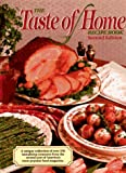 The Taste of Home Recipe Book, Reiman Publications Staff, 0898211573