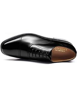 LOAKE Jones Goodyear Welted Rahmengenähte Leder Schuhe