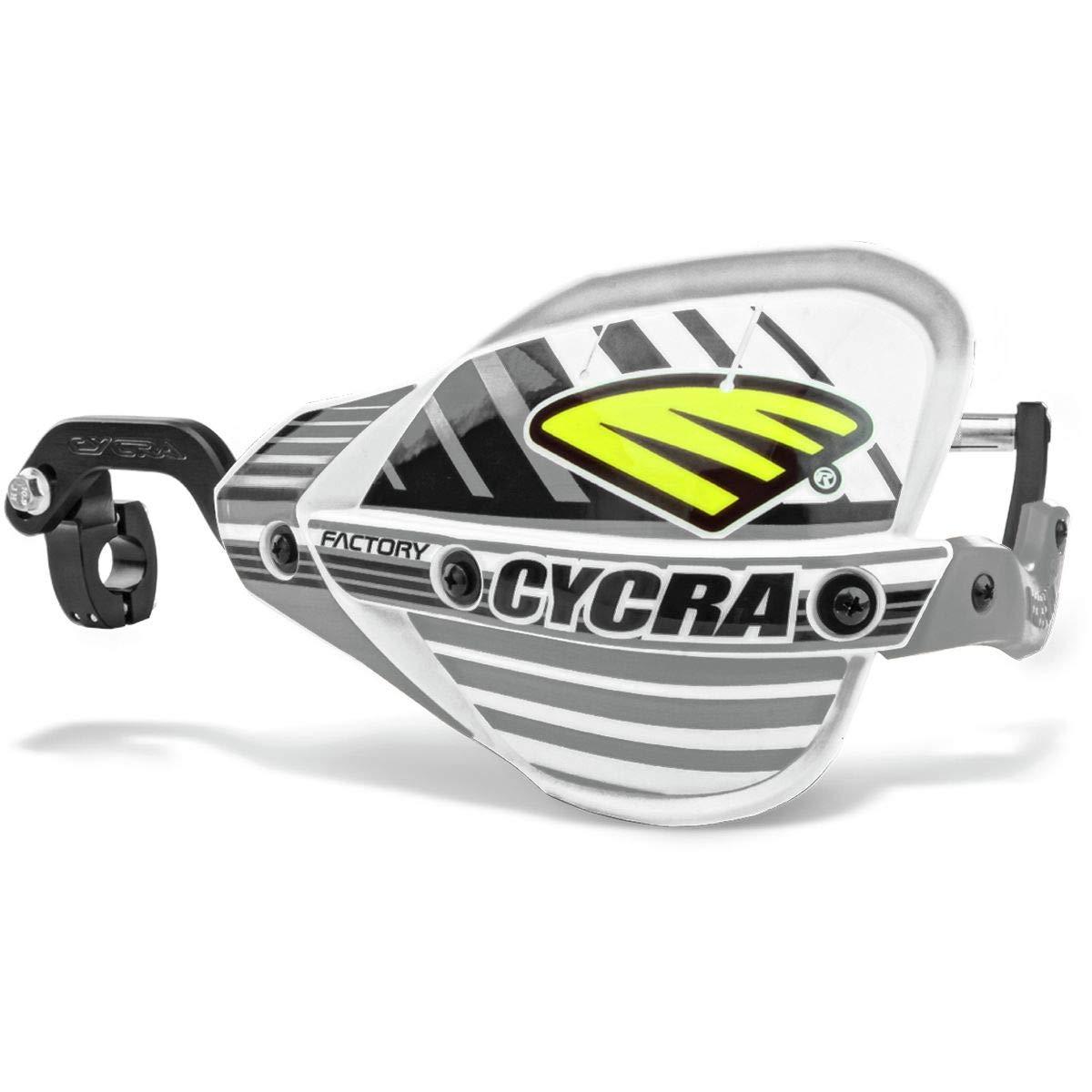 Oversize 1-1//8 Bars Orange Cycra Factory CRM Pro Bend Racer Kit