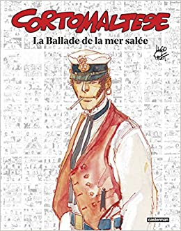 bc76aad3ed3 Amazon.fr - Corto Maltese   La ballade de la mer salée - Gianni Brunoro