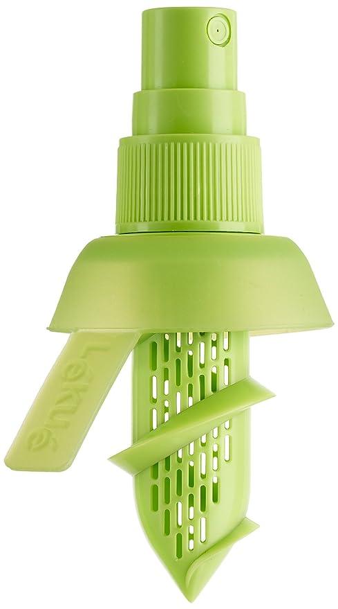 Lékué Spray, Verde, 1 Unidad: Amazon.es: Hogar