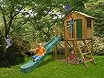 Dunster House Lil Lodge Wooden Childr...