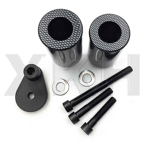 Areyourshop Throttle Cable Push//Pull Wire Line Gas For Suzuki GSXR GSX-R 600 06-09 Black