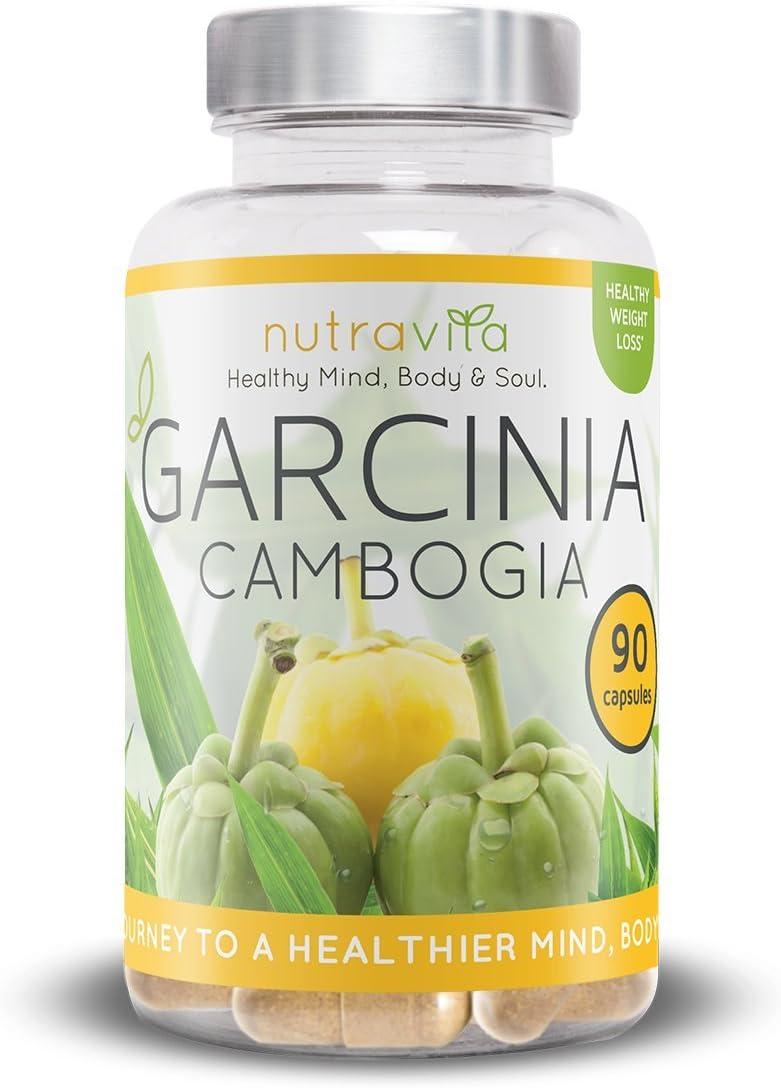 Nutrasun Garcinia Cambogia Bewertungen
