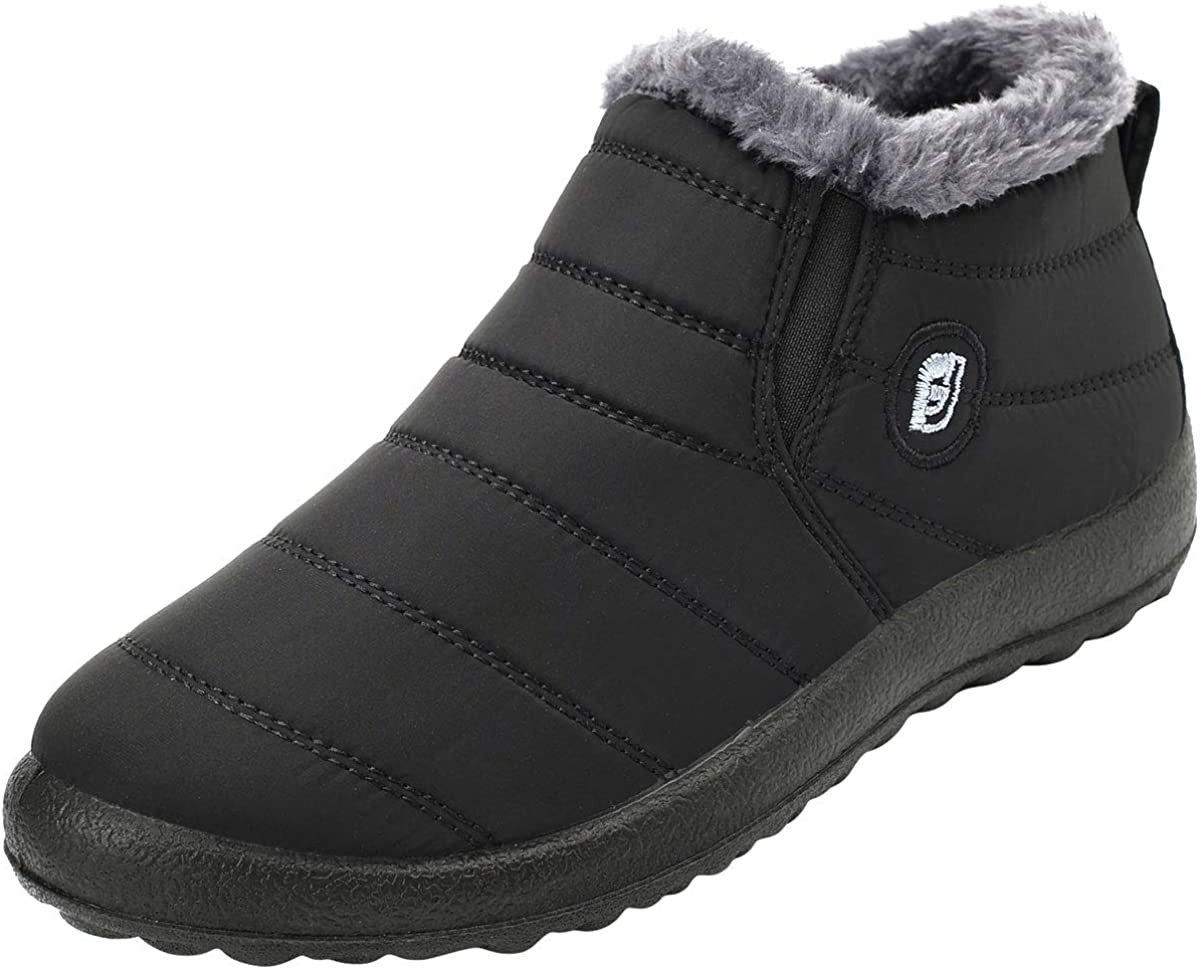 Where Can I Buy Cheap Snow Boots