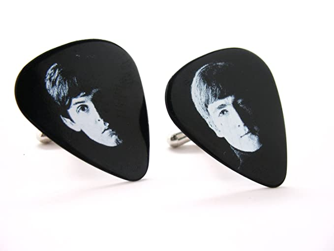 Amazon.com: Gemelos de The Beatles Paul McCartney Music Rock ...