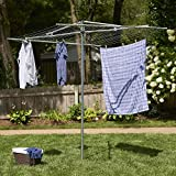 Household Essentials 17140-1 Rotary Outdoor
