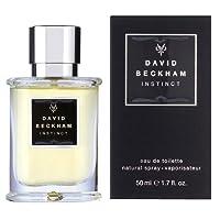 David Beckham Instinct Eau De Toilette for Men, 50 ml