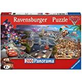 Ravensburger Disney Cars Panoramic Puzzle (200 Piece)