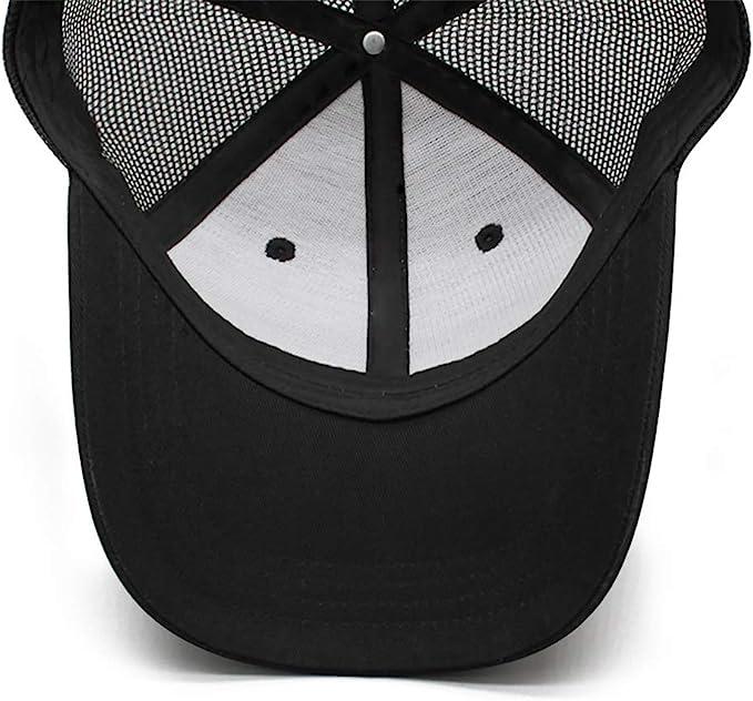 Unisex Labatt-Blue-Light Snapback Hats Dad Cap Punk Hip-hop Caps