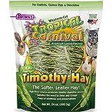F.M. Brown's Tropical Carnival Natural Timothy Hay
