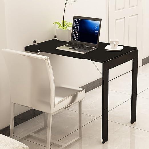 Mesa plegable / Mesa plegable de pared / Mesa de comedor plegable ...