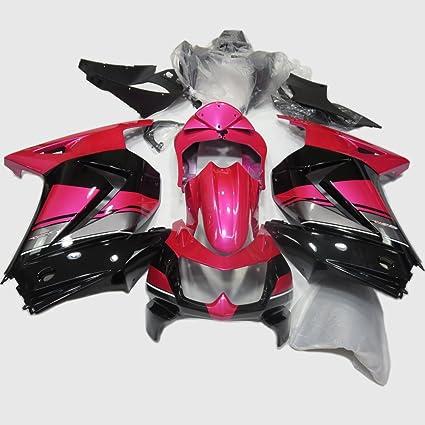 ABS moldeado por inyección - Kit Carenado para Kawasaki ...