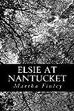 Elsie at Nantucket, Martha Finley, 1490905421