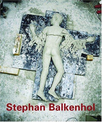 Read Online Stephan Balkenhol (English and German Edition) pdf epub
