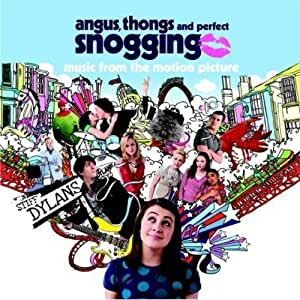 Various Artists Angus Thongs And Perfect Snogging