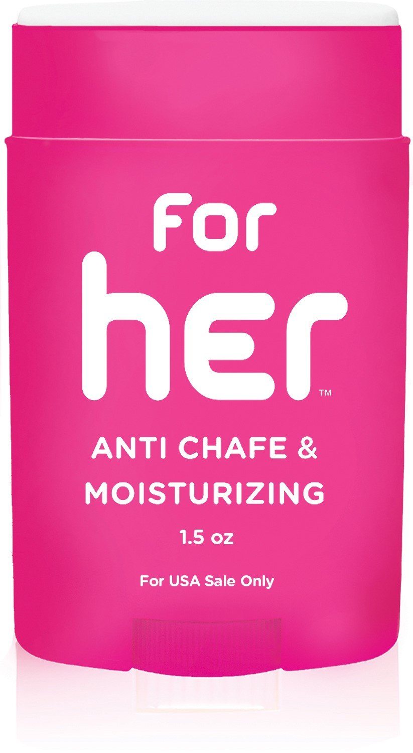 BodyGlide Body Glide For Her Anti Chafe Balm (For USA Sale Only)