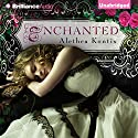 Enchanted Audiobook by Alethea Kontis Narrated by Katherine Kellgren