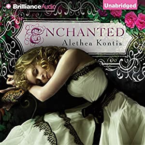 Enchanted Hörbuch