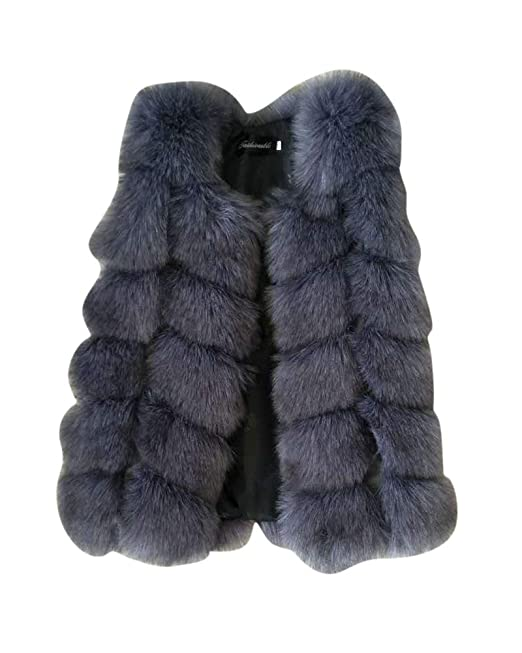 Niña Invierno Abrigo, Niñas Chalecos Sin Mangas Abrigo ...
