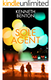 Sole Agent (A Peter Craig International Espionage Thriller Book 1)