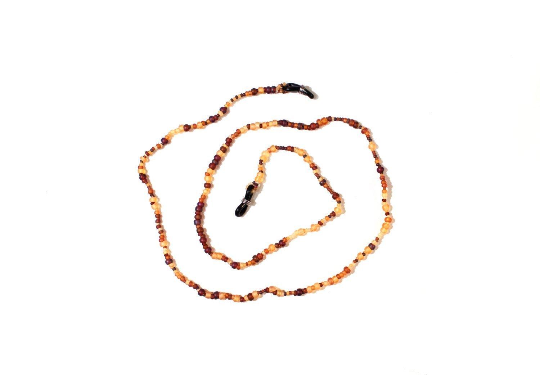 DeSuave Ipanema Eyeglass cord Tort