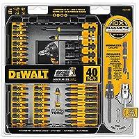 Deals on Amazon Sale: Buy 3 Dewalt Power Tool Accessories and Get 30% Off