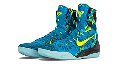 sports shoes b9a9f 5f495 ... nike KOBE IX ELITE perspective mens hi top basketball trainers 630847  400 sneakers shoes (uk Nike Kobe 9 ...