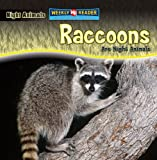 Raccoons Are Night Animals, Joanne Mattern, 0836878493