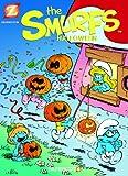 Smurfs Halloween Mini-Comic