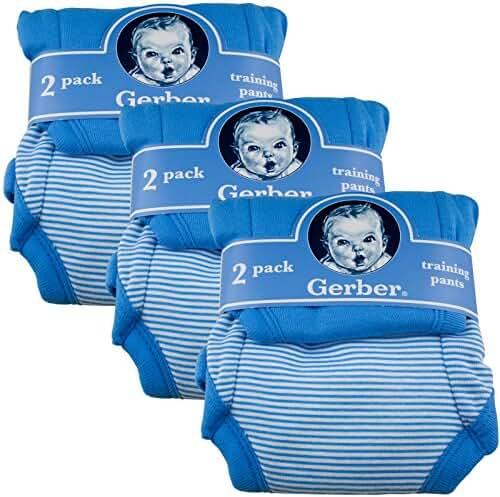 Gerber Potty Training Pants Blue 2T
