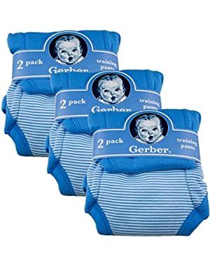 Gerber Potty Training Pants Blue 2T