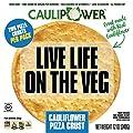 CAULIPOWER Cauliflower Crust Pizzas