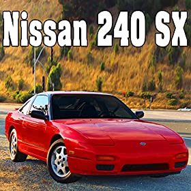 amazon   nissan 240 sx starts revs amp shuts off from hood sound