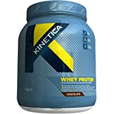 Kinetica Whey Protein 1kg - Chocolate