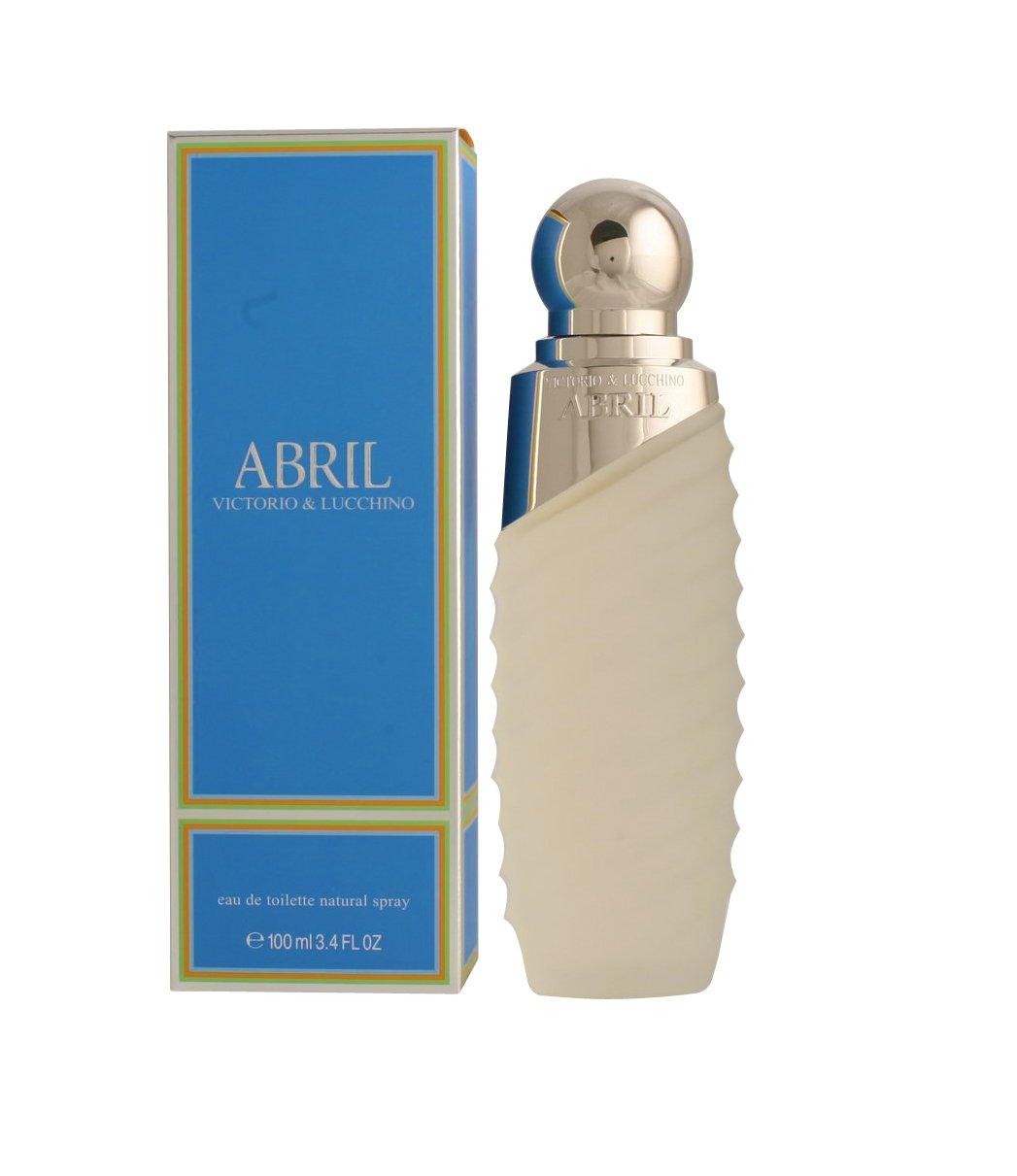 perfume abril