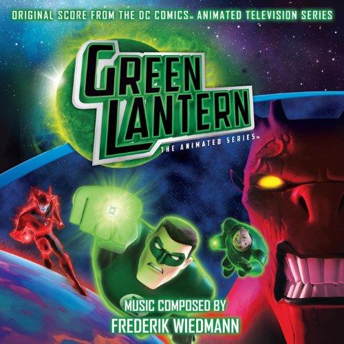 Green Lantern: The Animated Se...