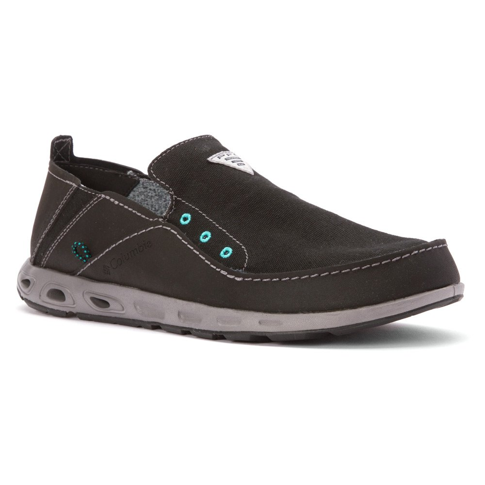 Amazon.com: Columbia Men's Bahama Vent PFG Slip-On Boat Shoes ...