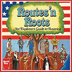 Routes 'n Roots
