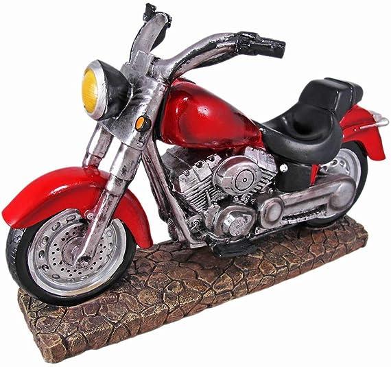 DWK Easy Rider Motorcycle Wine Bottle Holder