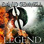 Legend: Drenai, Book 1 | David Gemmell