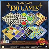 100 games - Classic Games Collection - 100 Game Compendium