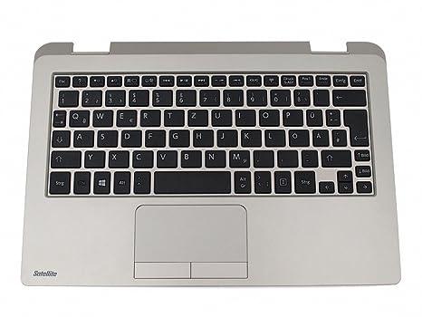 darfon 9z.n8psu.50 g de teclado, Alemán (de) + Top