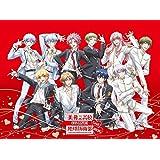 美男高校地球防衛部LOVE!CG LIVE!SPECIAL! [DVD]