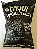 hot chip - Paqui Tortilla Chips Ghost Pepper 6 - 2 oz bags