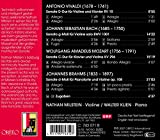 Sonate Rv 10 Solosonate Sona