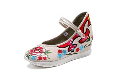 Chaussures Lazutom bleues Casual femme z4NPG5Q